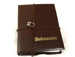 Bestattungen Koblenz Wichtige Unterlagen