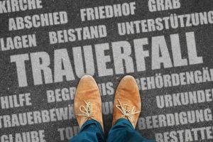Trauerbewältigung und Hilfe im Trauerfall Koblenz